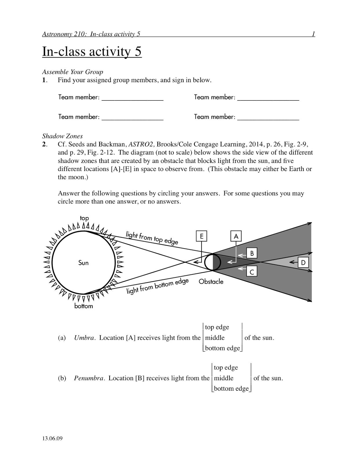 Momentum Impulse And Momentum Worksheet Answers