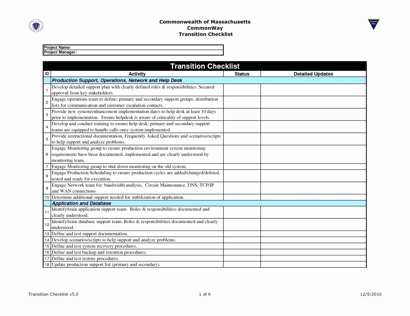 Monthly Expenses Worksheet