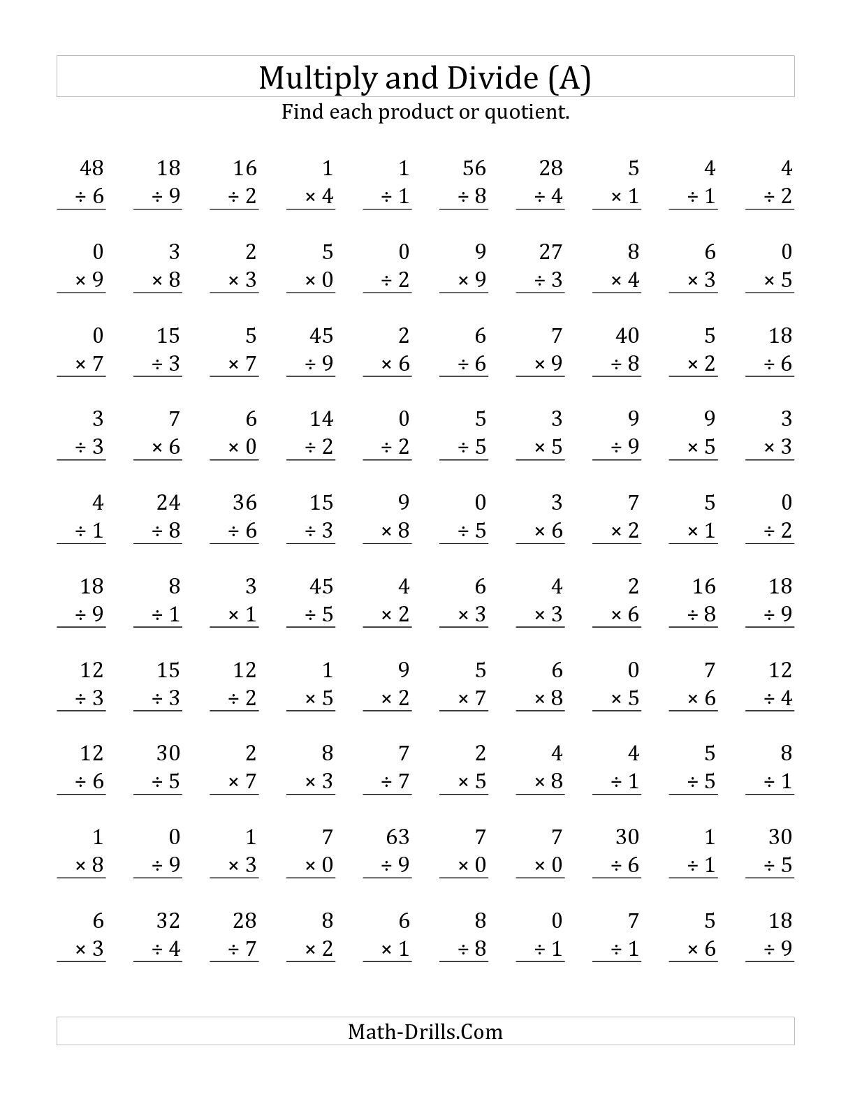 Multiplication With Regrouping Worksheets