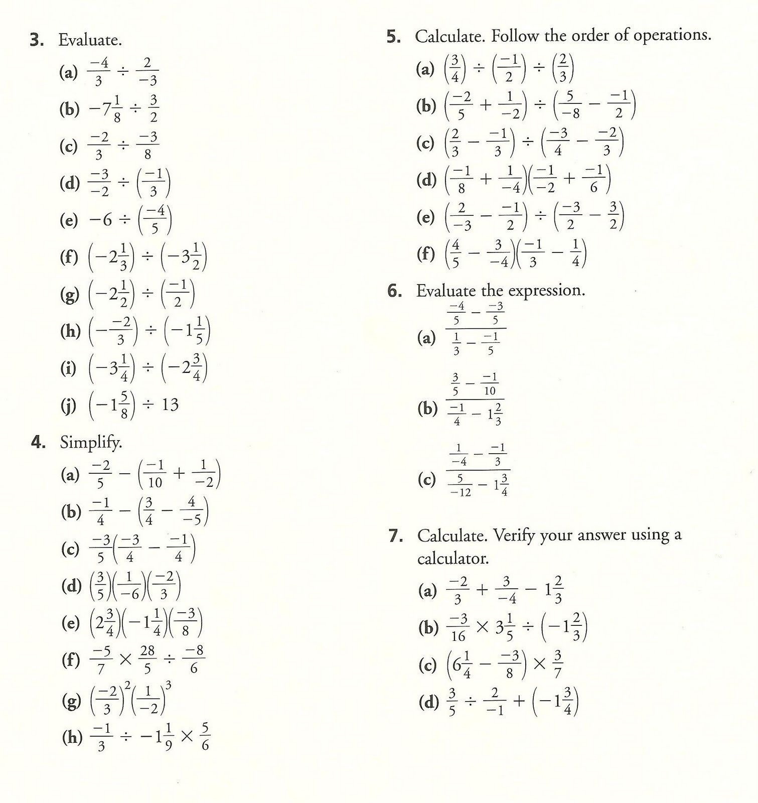 hight resolution of Algebraic Equations Order Of Operations Worksheet   Printable Worksheets  and Activities for Teachers
