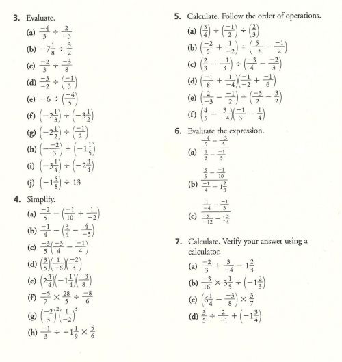 small resolution of Algebraic Equations Order Of Operations Worksheet   Printable Worksheets  and Activities for Teachers