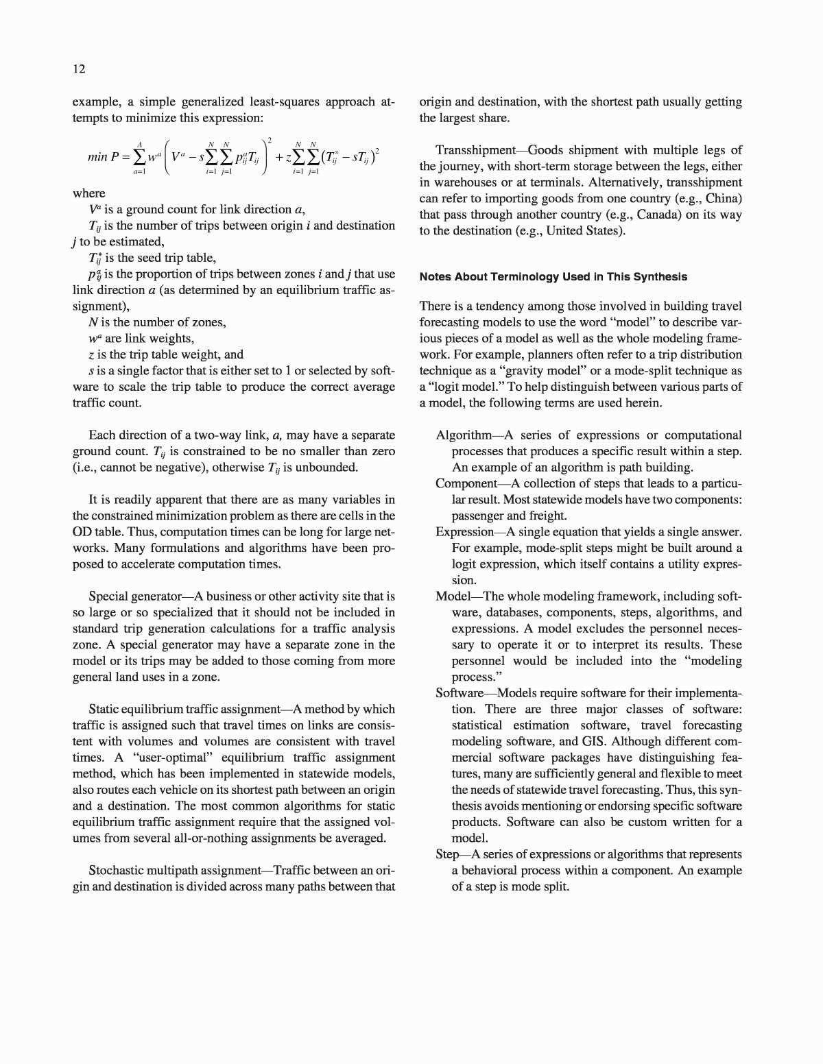 Quadratics Review Worksheet