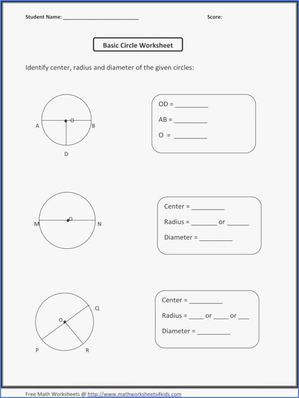 Science 8 Diffusion and Osmosis Worksheet Answers