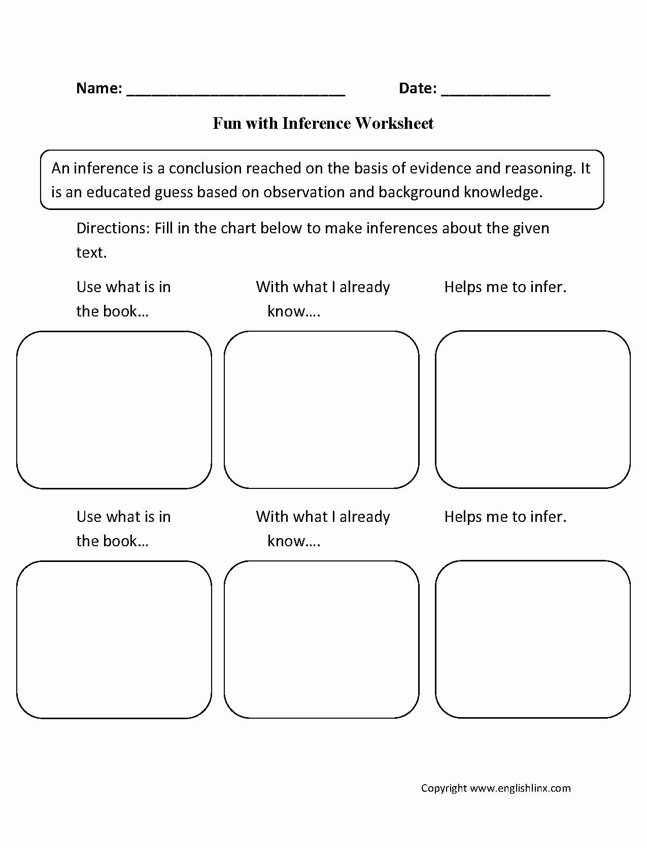 Compound Interest Worksheet With Answers