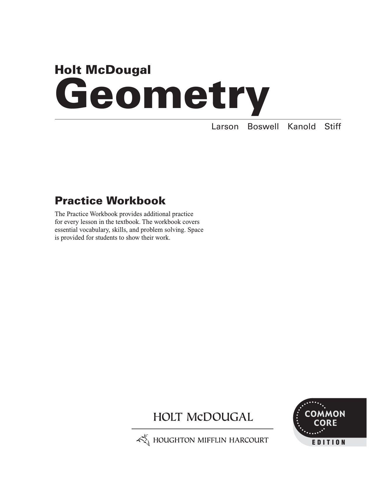 Simplifying Radicals Geometry Worksheet