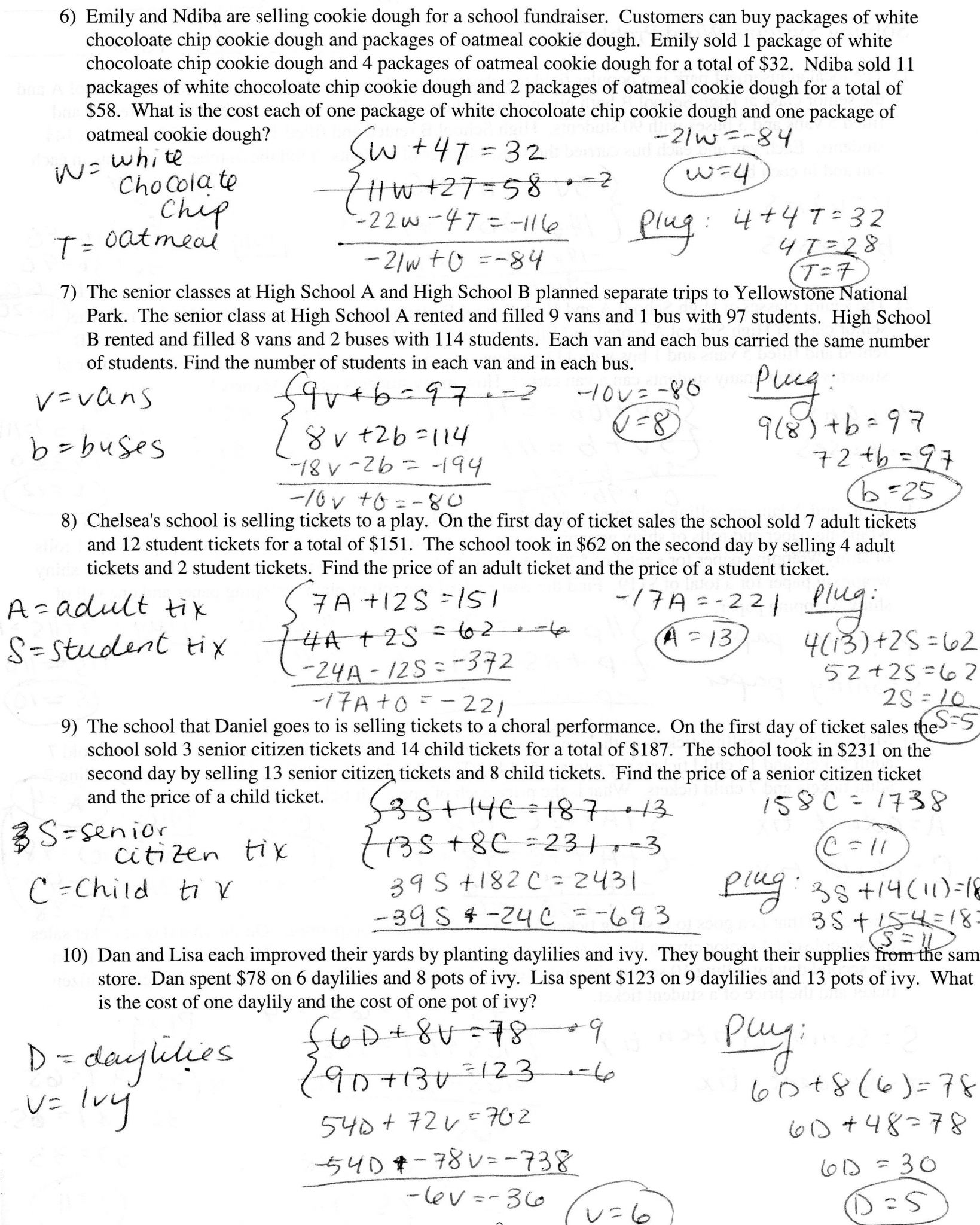 Solving Logarithmic Equations Worksheet