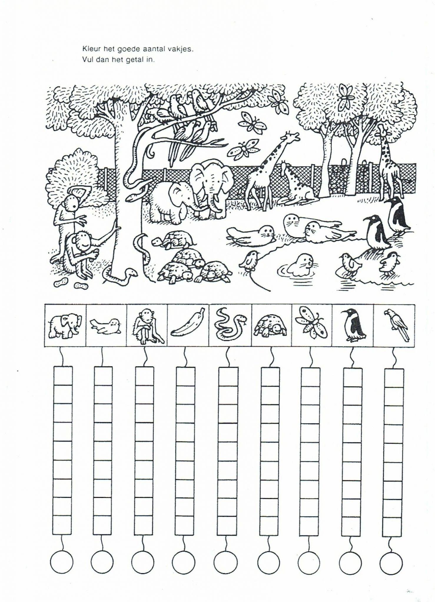 Spanish Conjugation Worksheets