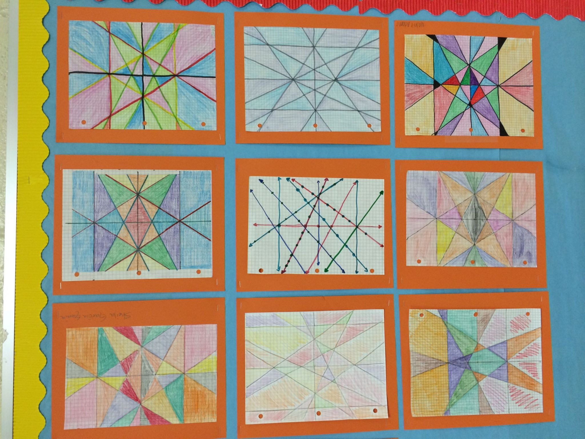 Stained Glass Transformations Worksheet Answers