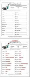 Silly Science Worksheet Answers Worksheets for all Download and Worksheets