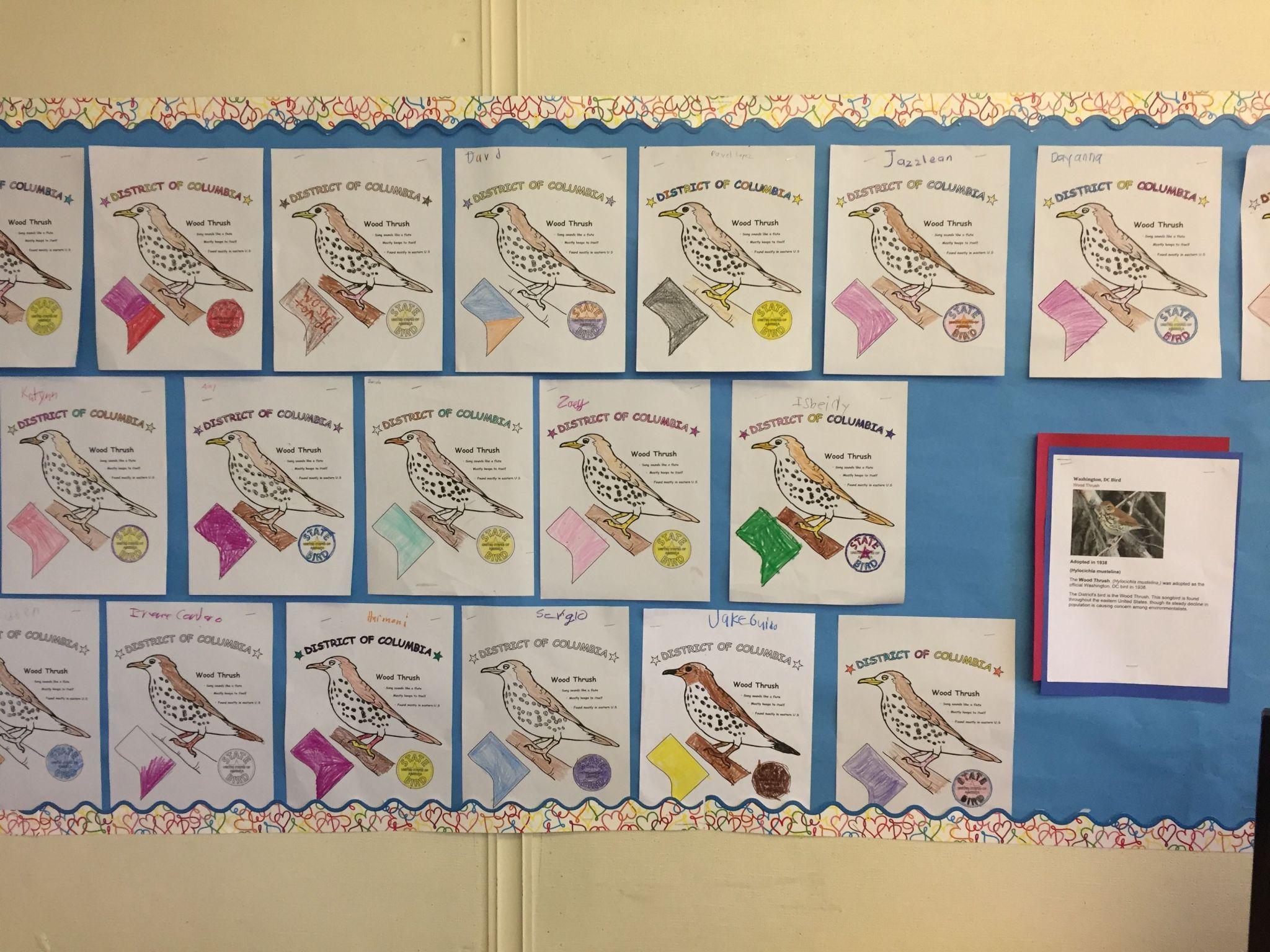 Symbolism In Poetry Worksheets