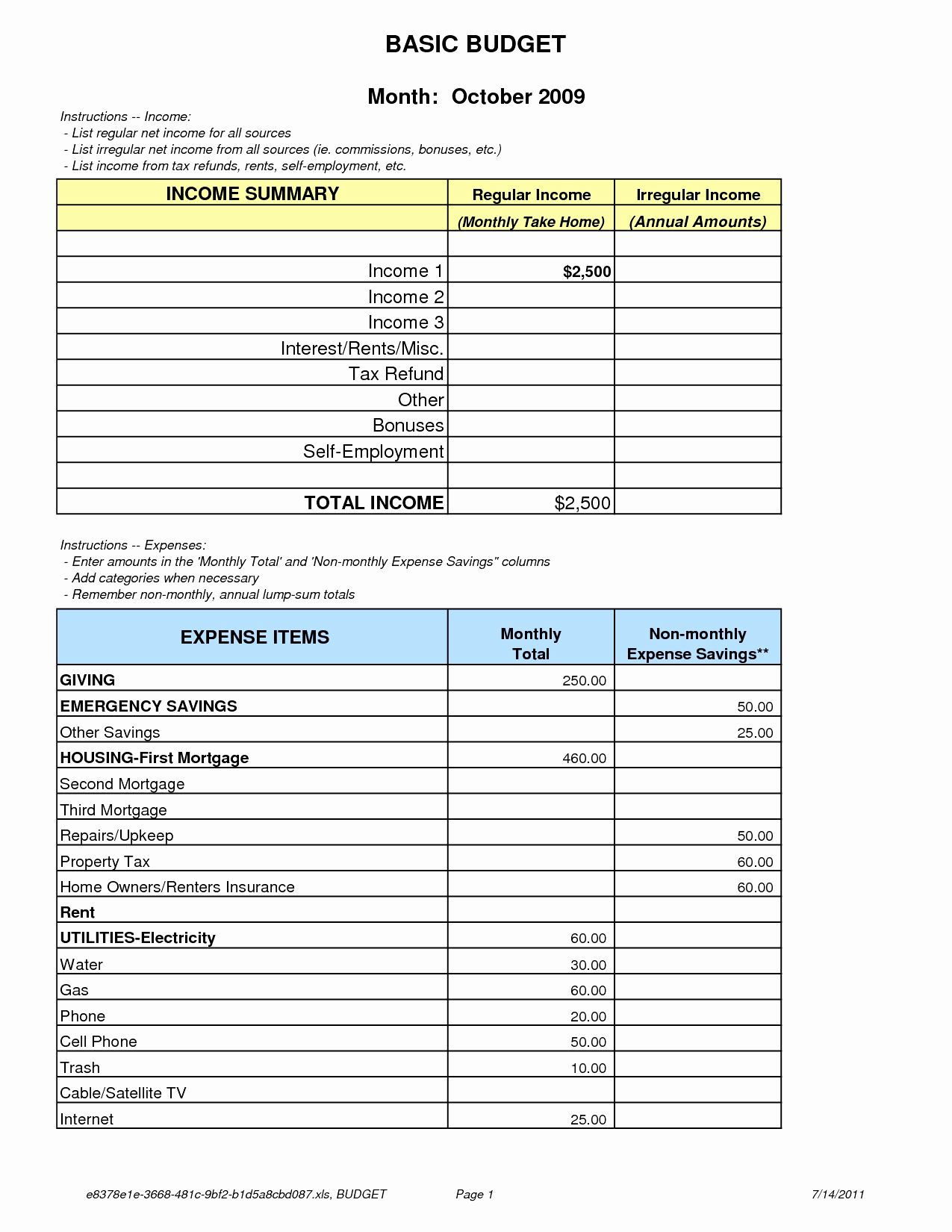 The Debt Snowball Worksheet Answers