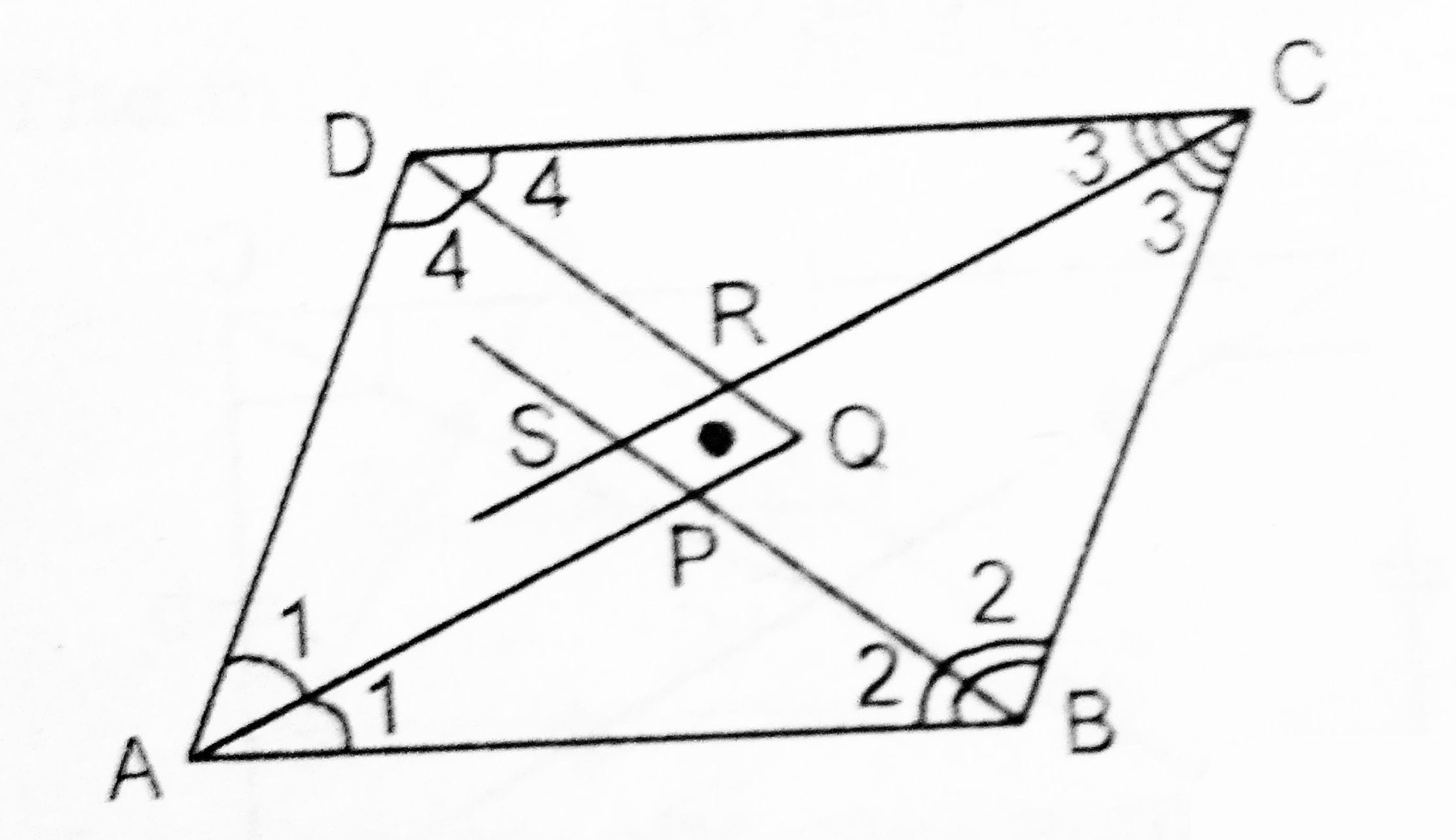 Triangle Angle Sum Worksheet Answer Key