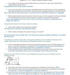 33 Acceleration Problems Worksheet Answer Key - Free Worksheet Spreadsheet [ 1024 x 791 Pixel ]