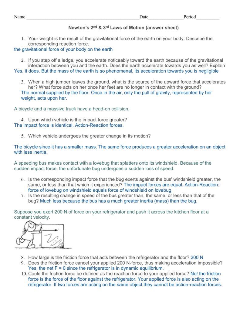 medium resolution of 33 Acceleration Problems Worksheet Answer Key - Free Worksheet Spreadsheet