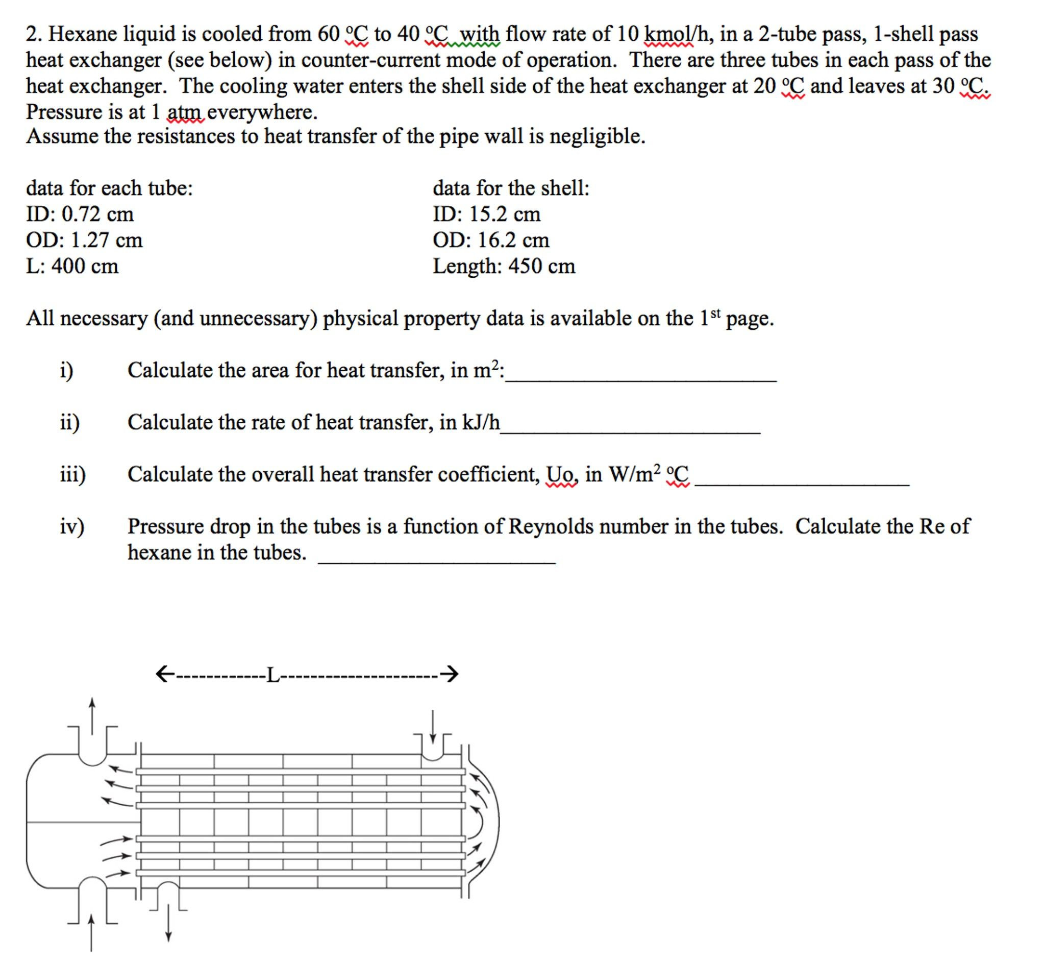 Worksheet Heat And Heat Calculations