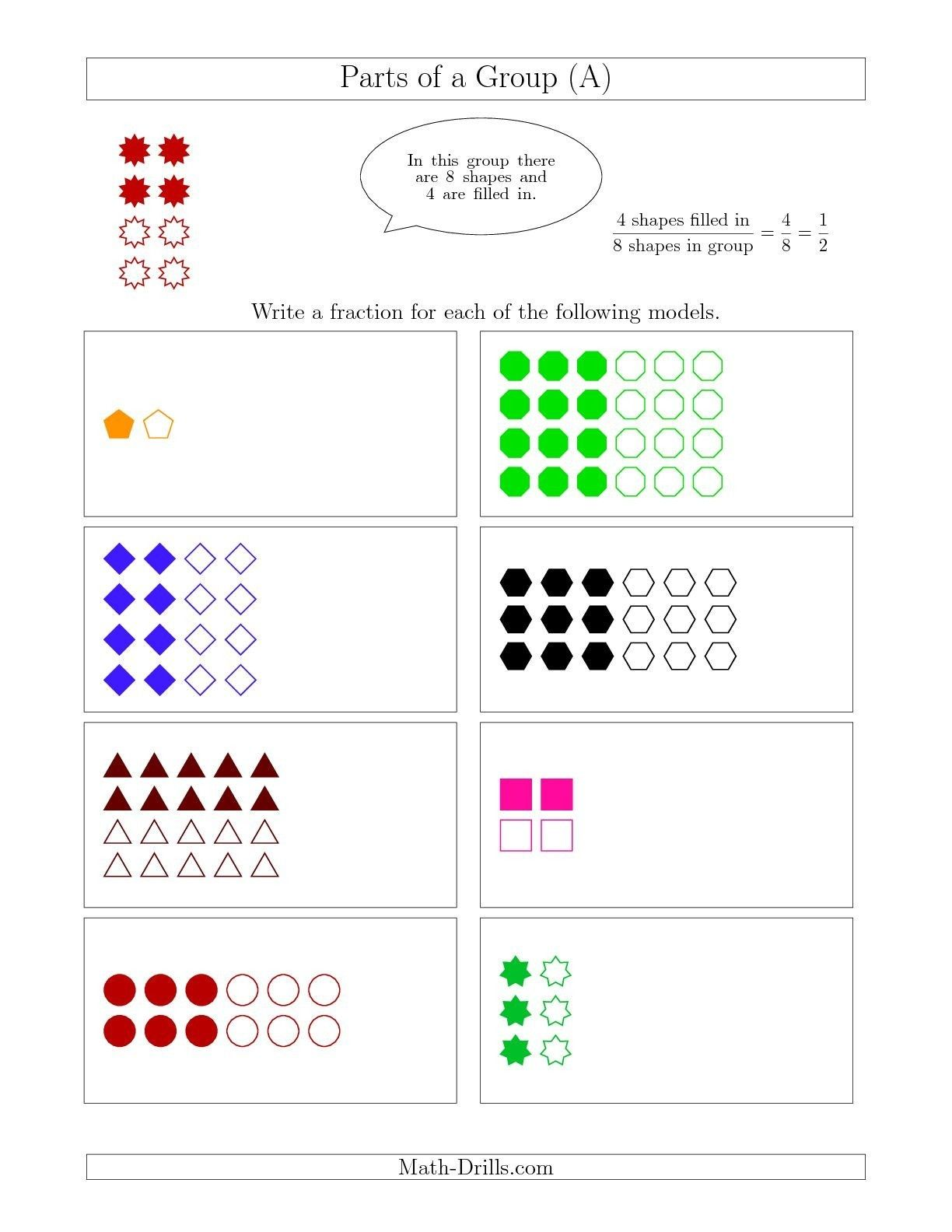 Writing Integers Worksheet