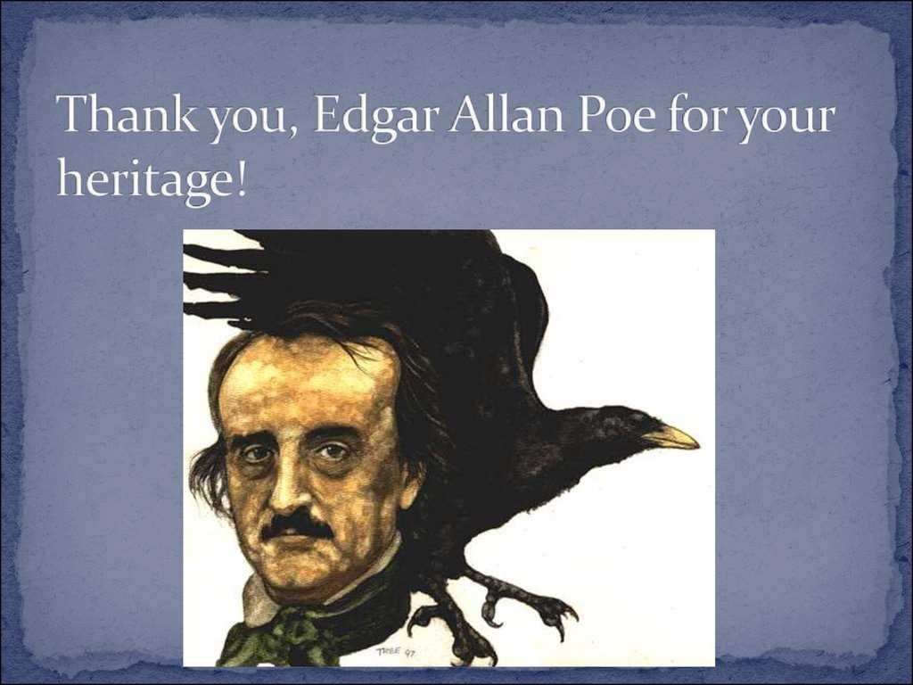 Edgar Allan Poe S The Raven Worksheet Answers Read Write Think