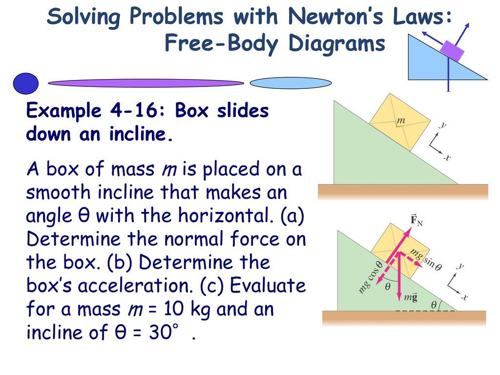 Newton S Second Law Reinforcement Worksheet Answers