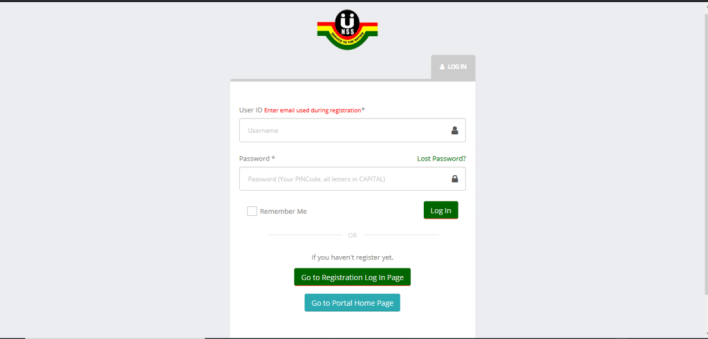 How to Check your NSS Posting on the National Service Portal