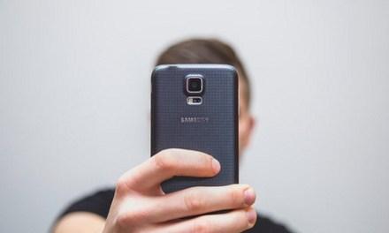 Tenez votre smartphone droit… vous êtes en train de payer !