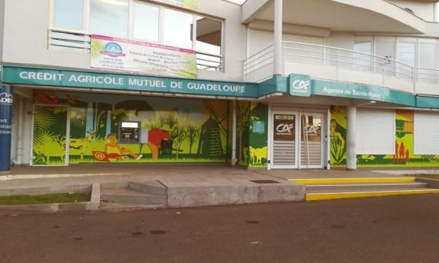 Crédit Agricole SA affiche des résultats en hausse au troisième trimestre