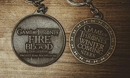 Game of Thrones. Les dessous d'une série culte