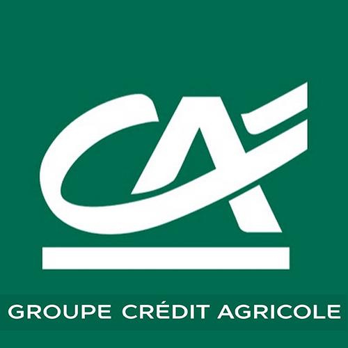 Crédit Agricole triple ses provisions au 1er trimestre