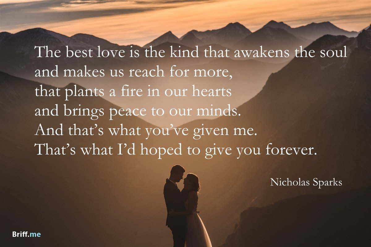 Famouse Love Quotes Famous Love Quotes For Wedding Speeches Picture
