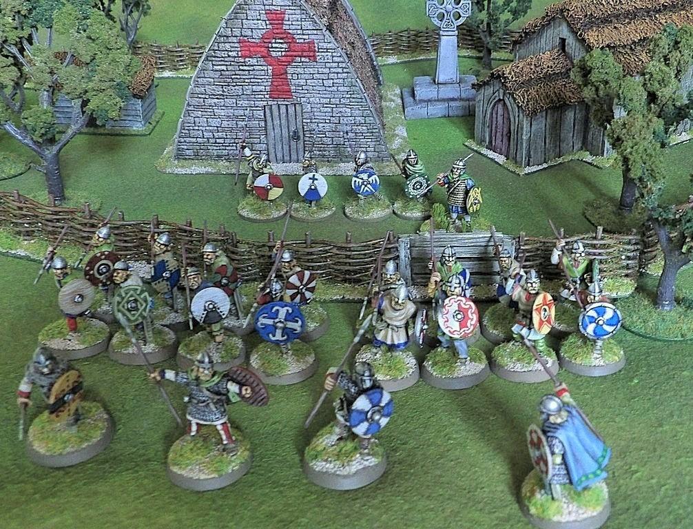 The SAGA of Owain the Cantankerous