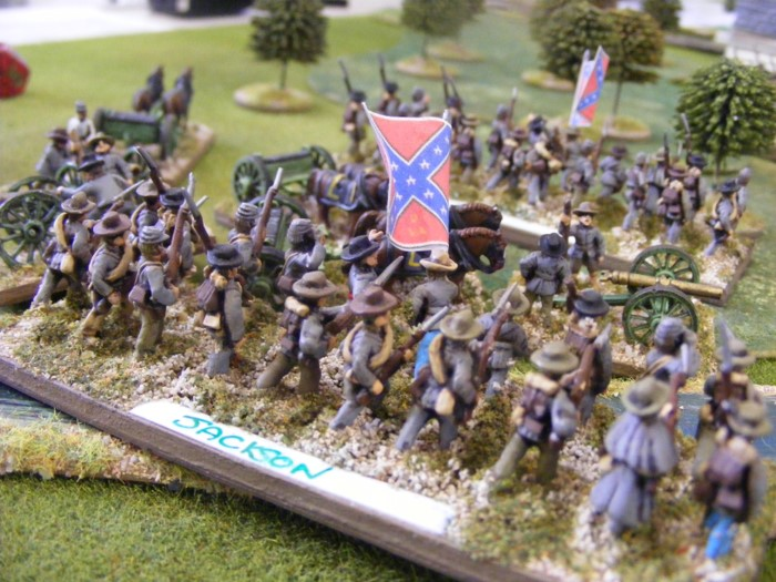 Chain of Command – and no Chain of Command