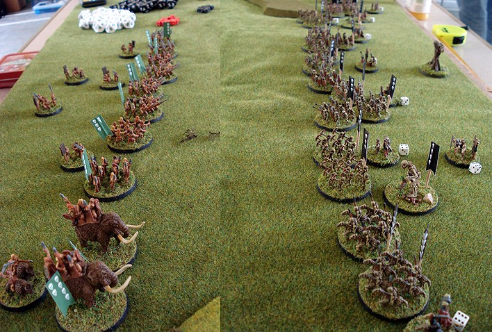 picture of 10mm armies