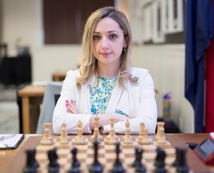 Women's World Chess Championship