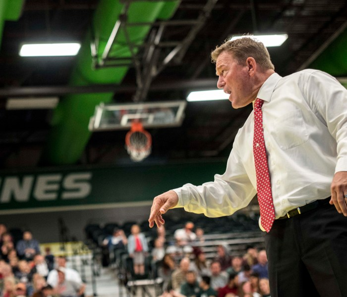 A decade of grit: How Greg Williams built UVU wrestling