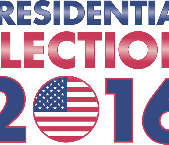 Students, alumni and voter thoughts on election day violence