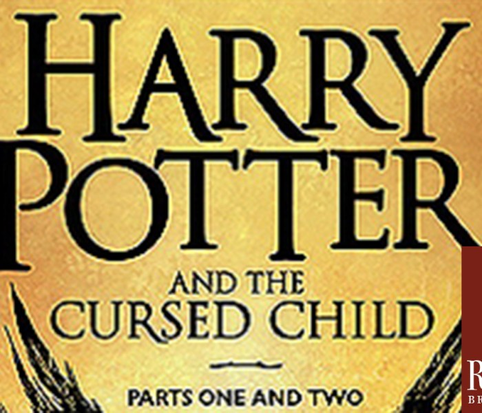 BOOK REVIEW: Harry Potter and the Cursed Child – Parts One and Two by John Tiffany (Adaptation), Jack Thorne, J.K. Rowling