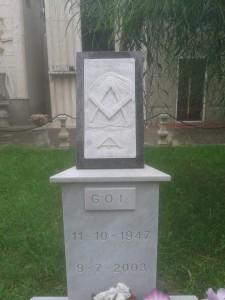 Il monumento in dettaglio