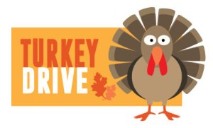 Brigantine Police Christmas Turkey Drive….Make a difference this Christmas by donating food to a deserving family in our community!
