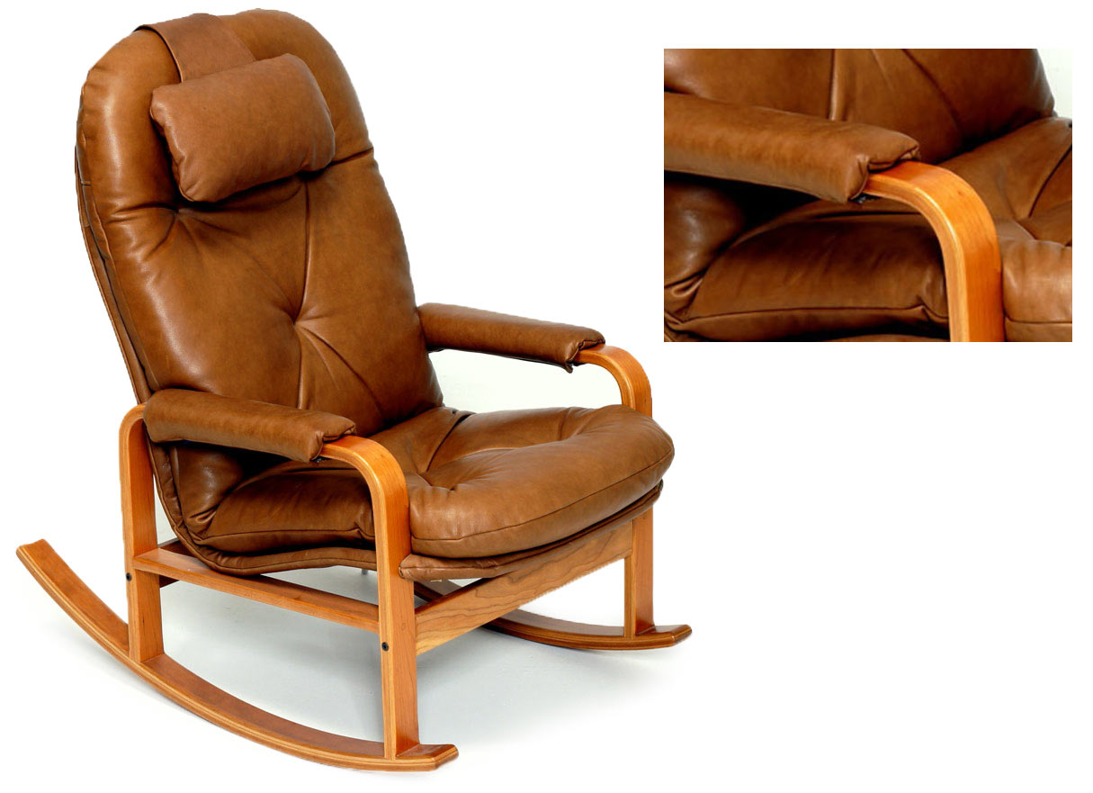 Rocking Chairs For Every Body  Brigger Furniture