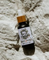 Mountain Man Scent of Beard oil