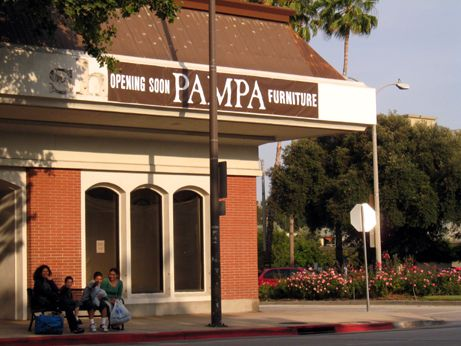 Pampa Leases Former Shoe Pavilion Space On South Lake Avenue