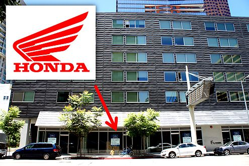 Wonderful Honda Advanced Design Studio Relocating To Downtown LA From Pasadena | DTLA  RISING