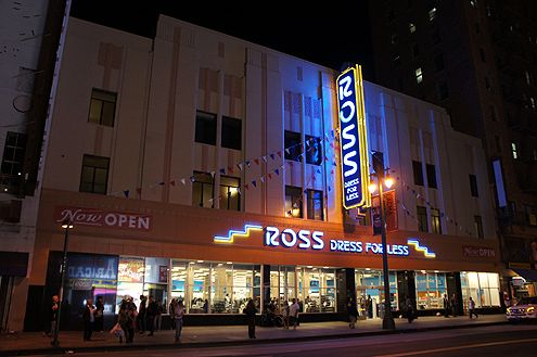 All Ross Dress For Less hours and locations in Los Angeles, California. Get store opening hours, closing time, addresses, phone numbers, maps and directions.
