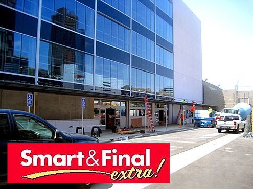 "The ""Extra concept"" from Smart & Final, opening summer 2013, will be a full-scale grocery market added to the Downtown LA community"