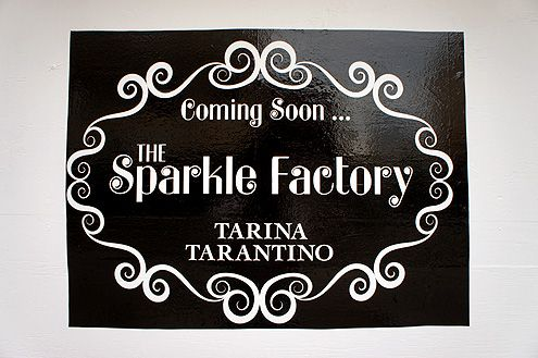 Sparkle Factory coming soon to Broadway in Downtown LA