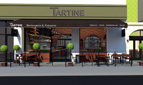 PacMutual Gains Another New Eatery: Tartine French Bakery Opening 2014 in Downtown LA DTLA RISING
