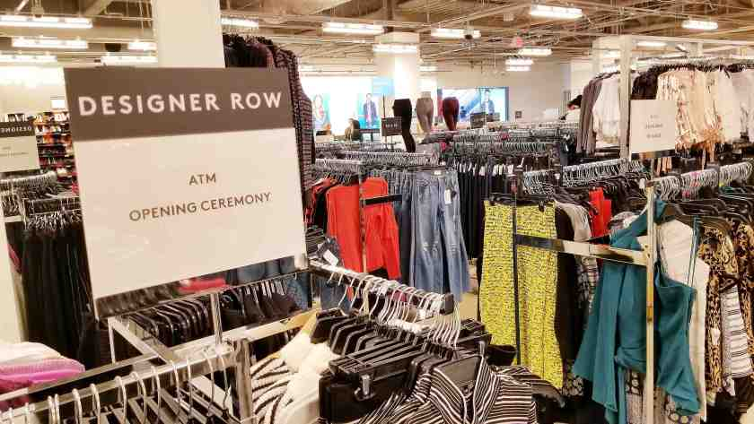 0d05c295ca82 Nordstrom Rack carries designer and trendy labels for women at discounted  prices