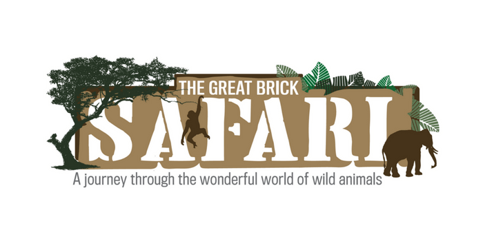 The Great Brick Safari | A LEGO brick show by Bright Bricks