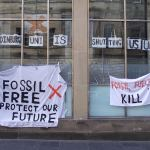 Partial progress as Edinburgh divests from coal and tar sands