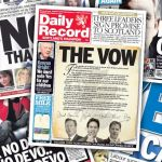 The Vow that can't be written down