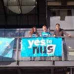 Lincoln SU votes to re-affiliate to NUS